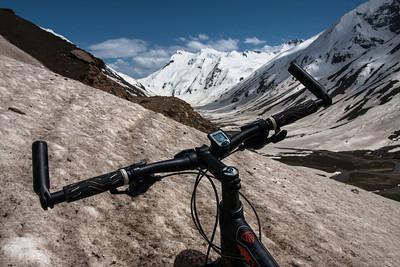 Bike Trip (May 2012)