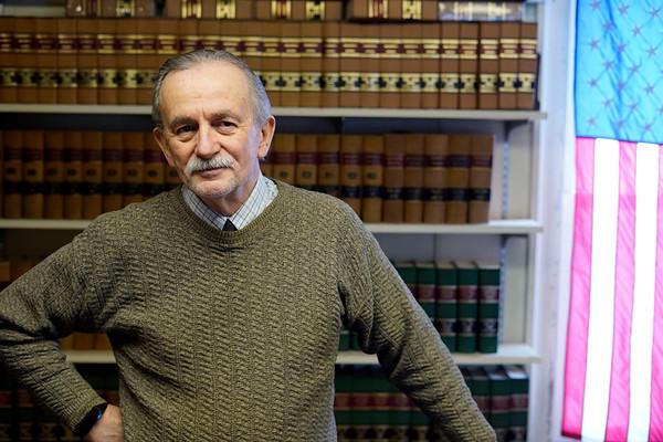 Attorney Rich Vinette - 030519