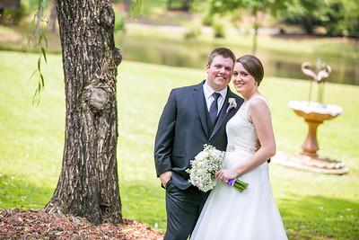 Brendan + Dianna | Married!