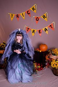 2014 Halloween Mini Sessions!