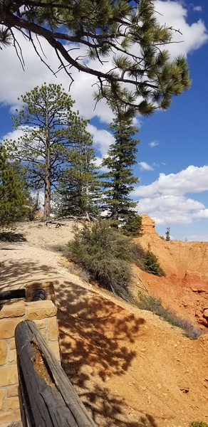 2019 Bryce Canyon
