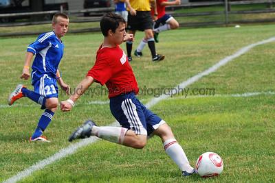 American Solution NOSO Cup 2011