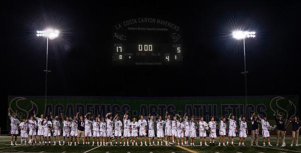 LCC vs. San Marcos 5.11.19