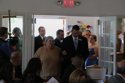 Strang Wedding