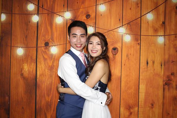 WILL AND CHRISTINE - WEDDING,  PLEASANTON