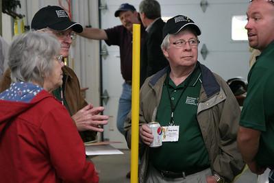 2011 Farmers Mutual annual meeting