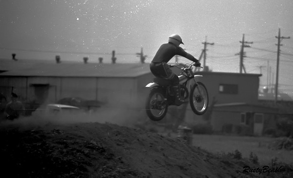 Armed Forces Motocross