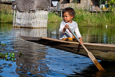 Burma - 2016