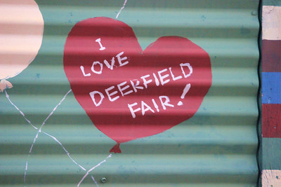Deerfield Fair 2013