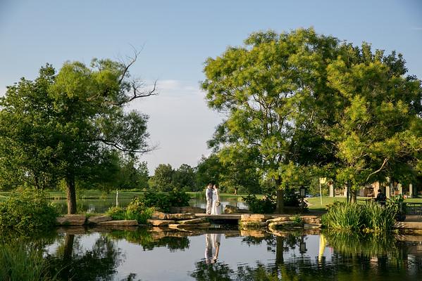 The Eldridge Wedding