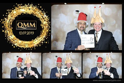 QMM Holiday Party