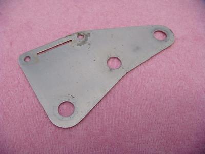 1957 1958 1959 1960 Fender Stratocaster  Aluminum Shield plate
