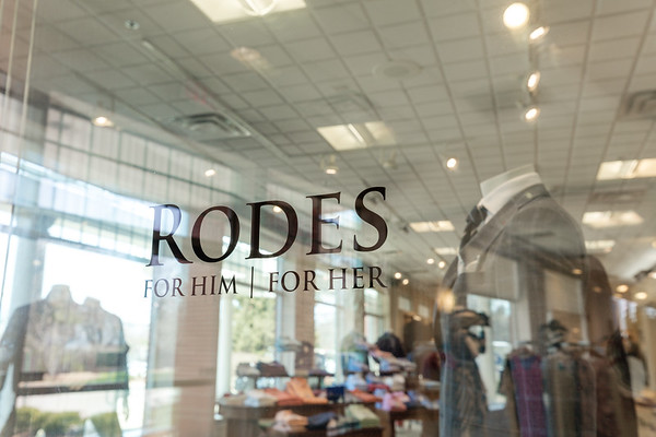 Rodes For Him | For Her