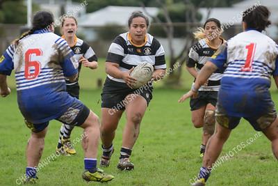 2016 05 28 Norths v Ories women