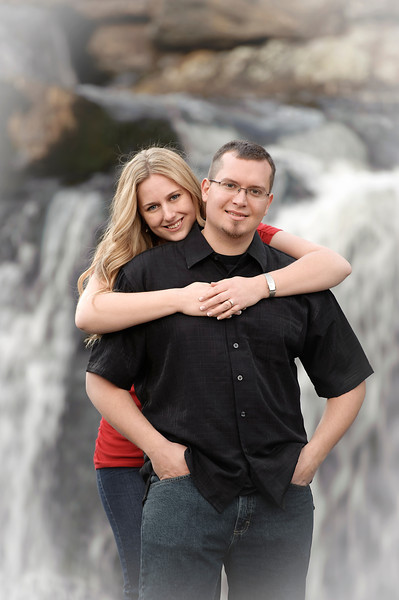 Dan & Lauren