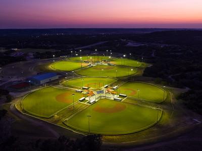 Kerrville Athletic Complex - September 2017