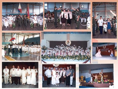 Photos of SFAMSC 2000