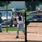 Baseball 2008 - video