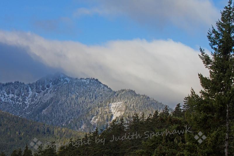 Huricane Ridge