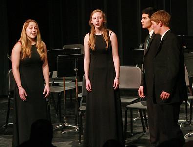 2011 Greenhills concert