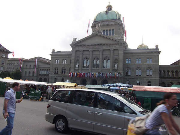 Day Trip to Berne