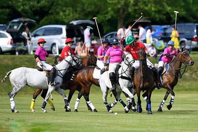 Women in Polo v Hackett Army  01062019