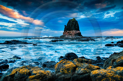 Australian Coastal