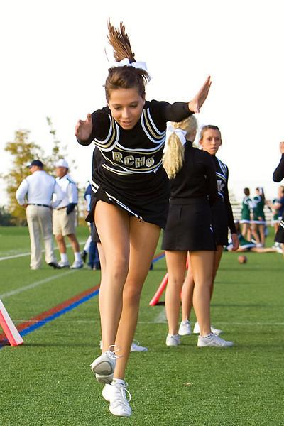 09-18 Varsity Cheer