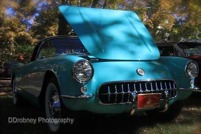 Willington Classic Car Show