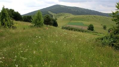 Srbija - Goc (Jezero Seliste, Mali i Veliki Ljukten), 26.6.2021.