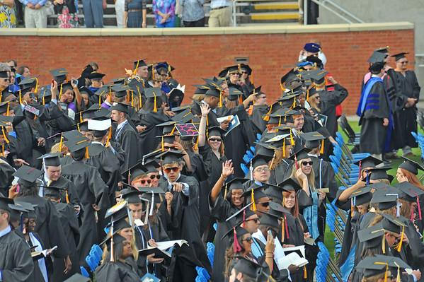 Brea's Graduation 05-11-13