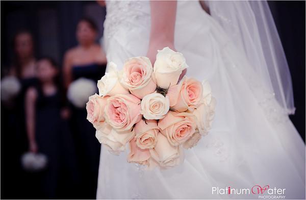 Wedding at Le Jardin
