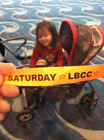 LB Comic Expo