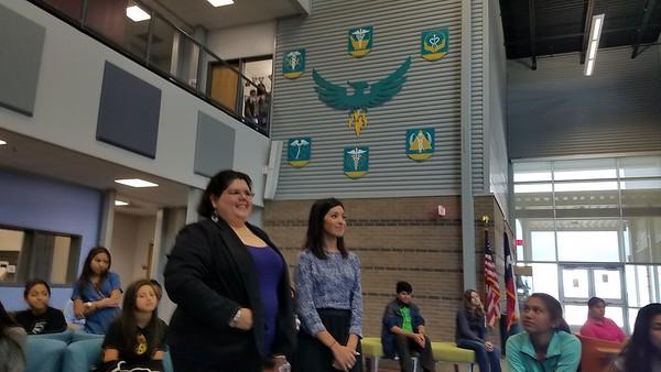 Teacher Innovation Grant