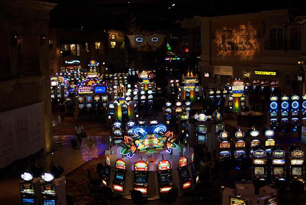 Las Vegas 2011