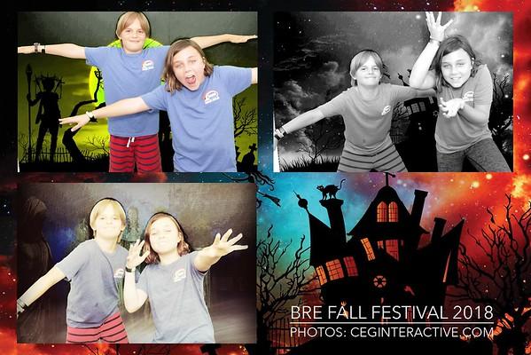 2018-10-24 Bird Rock Elm Fall Festival