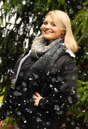 Christmas shoot -