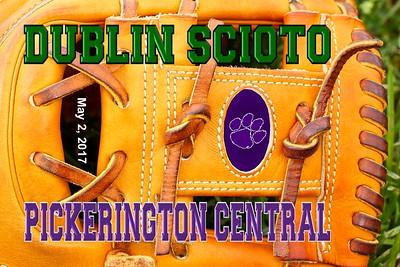 2017 Dublin Scioto at Pickerington Central (05-02-17)