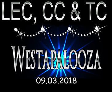 03-09-2018 ~ Westapalooza 2018 - Trent U