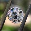 .82ct Old European Cut Diamond, GIA E VS1 8