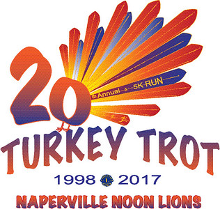 Turkey Trot2017