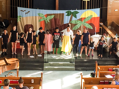 2019-07-12 SummerSong Performance