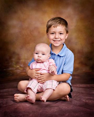 Cooper & Avery
