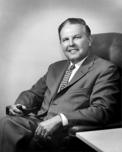 City Attorney John S. Todd