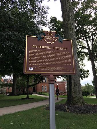 Otterbein University 9/26/18