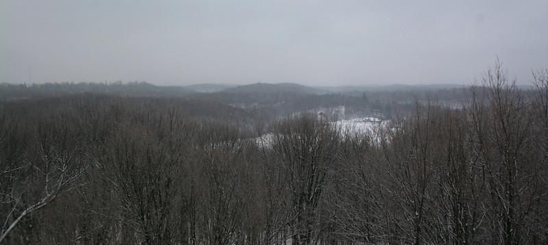 Wisconsin Hikes