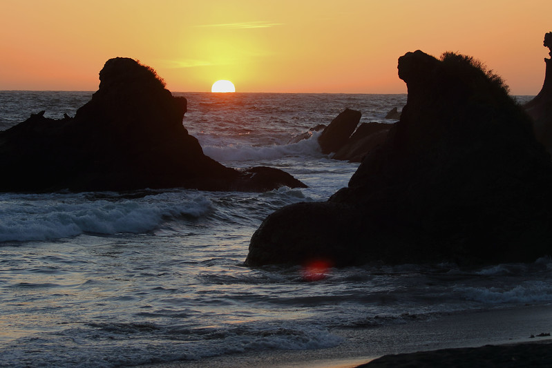 Shi Shi Beach Sunset at Summer Solstice.jpg