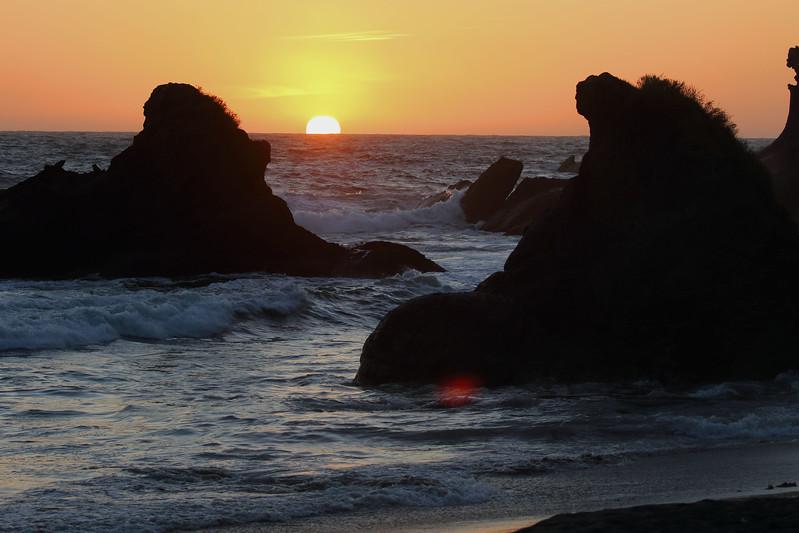 Shi Shi Beach Sunset at Summer Solstice.jpg