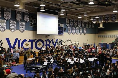 District Blue Concert 4/20