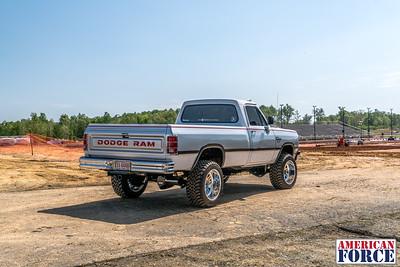 @bcecil92-1993-Gray-Dodge-W350-20x12-REBEL-SS